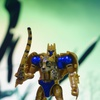 Preview for Netflix - War For Cybertron