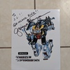 Preview for Gregg Berger Signature - Grimlock G1