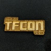 Preview for Tfcon 2018 Chicago pin