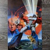 Continue reading: Tfcon art purchases