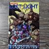Preview for IDW - Lostlight #18 - Alex Milne RI Cover