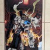 Preview for Casey Coller Prints from TFCon 2018