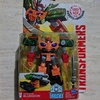 Preview for Rid Combiner Force
