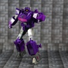 Continue reading: Cyber batallion Shockwave reprolabels