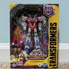 Preview for Bumblebee Cyberverse Adventures