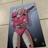 Preview for Casey Coller - Arcee Poster