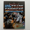 Preview for The Unofficial Guide to Vintage Transformers: 1980s Through 1990s